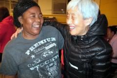 ANC Women's Group: Community Kitchen
