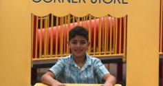 ESL Summer Program for Children: Trip to Bowring Park