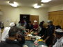 ANC Men's Group: Cooking Class