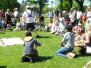 ANC Youth Group: Visit to Bannerman Park