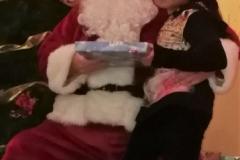 16 Santa and Girl 2