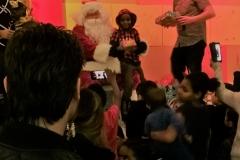 9 Boy with Santa 1
