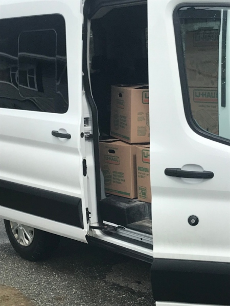 Van-with-computers