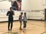 ESL Summer Program for Children: Closing Ceremony