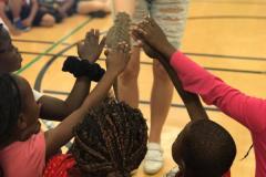 ESL Summer Program for Children: Reptile Zoo