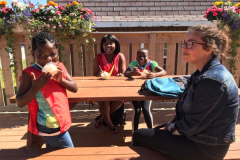 ESL Summer Program for Children: Trip to Lester's Farm