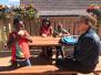ESL Summer Program for Children: Trip to Lester's Farm