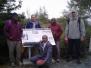 Men's Group: Blueberry Picking