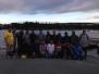 Men's Group: Canoeing