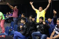 Men's Group: Legend City Wrestling