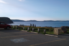 Men's Group: Trip to Cape Spear