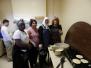 Pancake Tuesday at the ANC