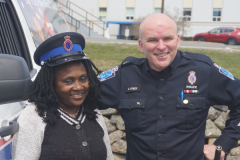 Police Week Launch