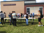 Summer Enrichment Program: End of Summer Potluck