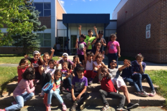 Summer Programs for Newcomer Children