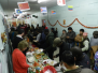Thanksgiving Potluck at the ANC