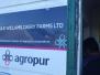 Visit to H&E Williams Dairy Farm