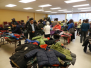 VOCM Coats for Kids Campaign at the ANC