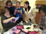 Women's Group: Knitting