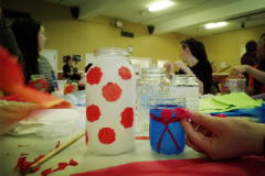 Women's Group: Sexual Violence Awareness Seminar