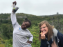 Youth Group: Blueberry Picking