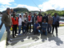Youth Group: Fishing in Quidi Vidi