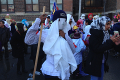 Youth Group: Mummer's Parade