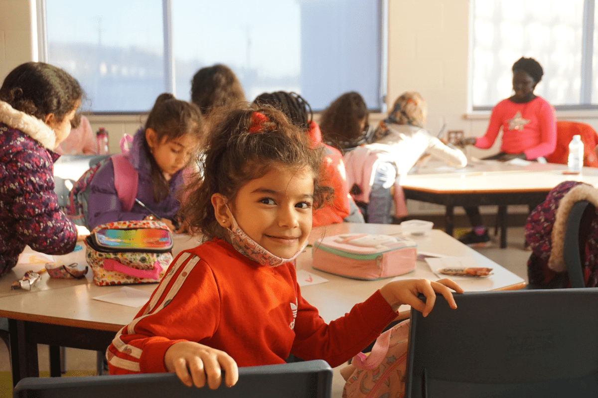 Children and Youth Programs (CAYP)